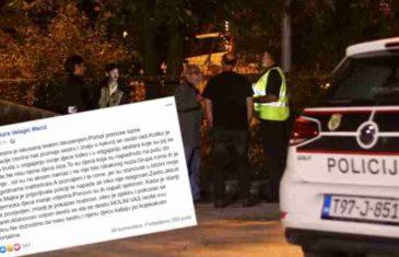 STATUS KOMŠINICE KRUŽI DRUŠTVENIM MREŽAMA: Djeca krenula u džamiju, u samoodbrani ubili Ronalda Osmanovića…
