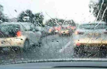 Vanredno upozorenje za velike padavine u BiH: Bit će još kiše, pljuskova i grmljavine… Šta se sprema naredne sedmice?