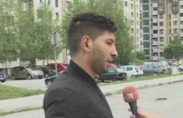 Progovorio brat Ronalda Osmanovića: Dobili smo informaciju da je on nedužan nastradao…