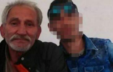 UBIO GA PETNAESTOGODIŠNJAK: Poznat identitet mladića ubijenog sinoć u Sarajevu