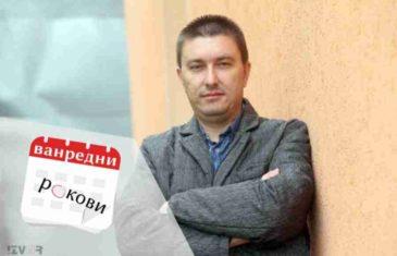 """NOVINAR """"EUROBLICA"""" PRIČA O MOGUĆEM ČUDU: """"Ukoliko Dodik prihvati ANP postao bi…"""""""