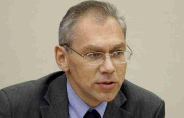 """RUSKI AMBASADOR U SRBIJI ŠIRI PANIKU: """"Zapad hoće da ukine RS, Izetbegović je instrument SAD-a i EU""""!"""