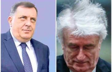 Dodik spušta loptu: 'Nisam ja ratni lider, neću narod da vodim u rat i neće ga biti… BiH je 'zemlja nazor' u kojoj mrze Srbe!'