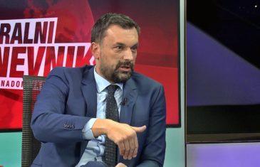 """KONAKOVIĆ DEMOLIRAO RADONČIĆA: """"Puno zuji, malo meda daje""""!"""