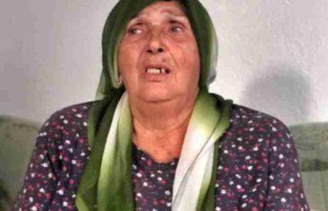 TRAGEDIJA ZAVILA BREZU U CRNO Neutješna majka poginulog rudara: Kako ću dalje bez svog Adnana