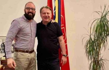 SE*S SKANDAL POTRESA SDP: Mašić u šemi s nesuđenom snahom stranačkog šefa Nermina Nikšića!