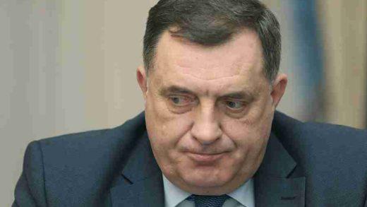 HRVATSKI NOVINAR IZBLAMIRAO LIDERA SNSD-a: Američki konvoj prošao kroz Banju Luku, Dodik se crveni zbog Rusije!