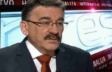 """MIRO LAZOVIĆ OTKRIVA: """"Dodik više ne može u potpunosti kontrolisati političke procese u RS-u…"""""""