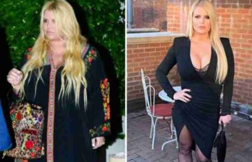 Pjevačica se BUKVALNO PREPOLOVILA: Još u martu je imala 108 kilograma, a sada je  ZGODINIJA NEGO IKAD ! Otkrila u čemu je TAJNA! Nije držala DIJETU