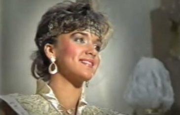 PROŽIVLJAVALA POTPUNI PAKAO: Bila je najljepša u Jugoslaviji, nije skidala osmijeh s lica! A onda je muž prevario s Alkom Vujicom!