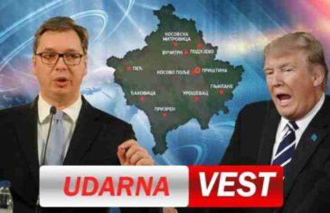 TRUMP PRIHVATIO VUČIĆEV PRIJEDLOG: Na Balkanu će nastati nova superdržava! EVO KOJE ZEMLJE ULAZE U SASTAV!