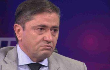ENVER ZORNIĆ U SUZAMA: Ne znam ko je ubijao civile, pomilovao me je Alija Izetbegović…