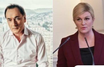 Hadžifejzović odgovorio Kolindi: Srbija od Niša do Drniša, Bosna od Vrsara do Pazara