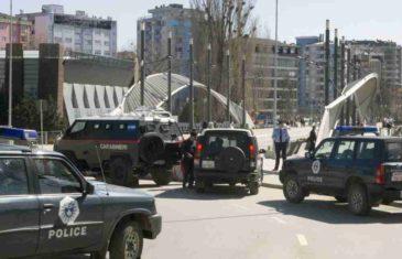 RAZLOG NIJE POZNAT: Ekipa Radio Beograda šest sati držana u pritvoru kosovske policije