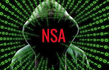 NSA arhivira sve šifrirane poruke e-pošte i transakcije, znajući da bi ih u skoroj budućnosti mogli razbiti