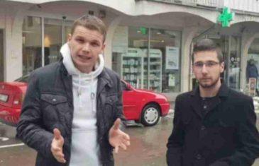 """IVAN BEGIĆ """"ZAPALIO"""" DRUŠTVENE MREŽE: Banjalučki političar prvo je skinuo Dodikovo i Vučićevo """"SVJETLO NA KRAJU TUNELA"""", a sada DOVODI…"""