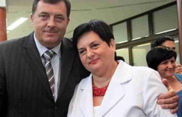 """DUŠANKA MAJKIĆ OTKRIVA DODKOVE STRAHOVE: """"Uzalud se Šarović svakodnevno nudi, čak i da Izetbegović osigura 22 glasa u Parlamentu…"""""""