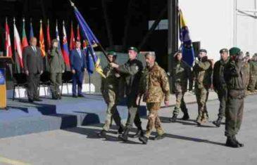 Kome šalje poruku EUFOR-ova vojna vježba 'Brzi odgovor 2019': Vojne snage iz Austrije, Mađarske, Velike Britanije…