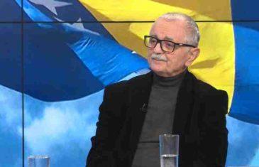 """HAJRUDIN SOMUN, BEZ DLAKE NA JEZIKU: """" Erdogan želi da prevaziđe Ataturka, u Beogradu priča o miru, a onda isti dan odleti u Tursku i naredi…"""