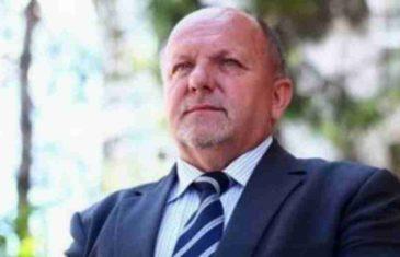 NEĆETE U MODRIČU, NISTE NI PRIJE: HDZ-ov potpredsjednik RS protiv trase autoputa na sjeveru RS