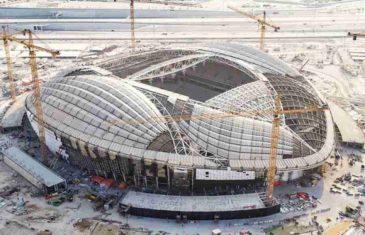 STRAVA U KATARU: Da bi završili stadione za SP u fudbalu, radnici umiru od…