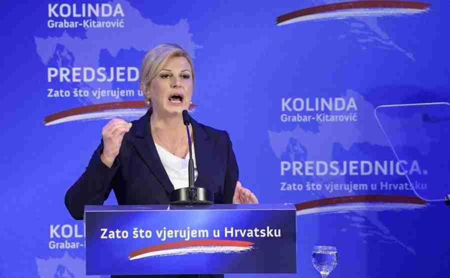 HRVATSKI NOVINAR JAVNO OSRAMOTIO KOLINDU: Jesmo li zaista odrasli i živjeli u zločinačkom režimu i državi?