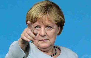 GRAĐANI LJUTI: Veliko razočarenje za Angelu Merkel u Njemačkoj, ovo apsolutno nije mogla očekivati!