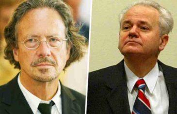 NEČUVENO, DA OVAJ ČOVJEK MOŽE DOBITI NOBELA: Miloševićev prijatelj, poricatelj srebreničkog genocida sada slavi!
