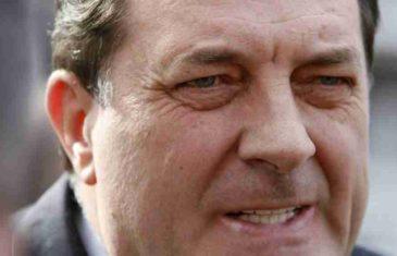 """RALJIĆ – VOŽDU SVE SASUO U LICE: """"Ono što Izetbegović radi, manja je opasnost po Republiku Srpsku, nego ono što radi Milorad Dodik…."""