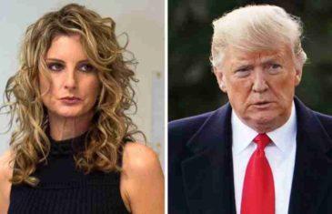 """""""POČEO ME SNAŽNO LJUBITI, UHVATIO ME JE ZA…"""": Žena koja je optužila Trumpa za se**ualni napad sudu objavila nove dokaze…"""