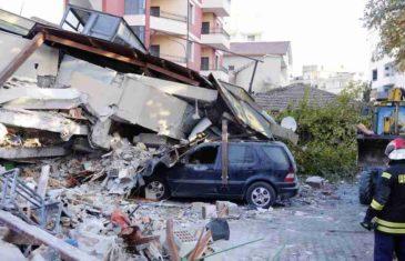 Cijela porodica stradala u zemljotresu u Albaniji: Poginuli otac, majka i sin!