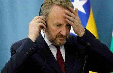 """IZETBEGOVIĆ O REVIZIJI TUŽBE PROTIV SRBIJE: """"Savjetnike nisam trebao poslušati"""""""