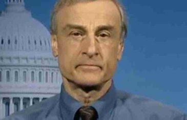 """PROFESOR DAVID KANIN ŠOKIRAO SVE: """"Dayton je pobjeda Srba, Sjedinjene Američke Države su prevarile Bošnjake…"""""""