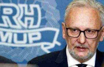 NOVA BRUKA REPUBLIKE HRVATSKE: HDZ-ov ministar unutrašnjih poslova priznao DA SU…