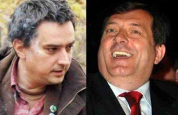 "VOŽDU NARUŠENI ""UGLED I ČAST"": Milorad Dodik tužio Bakira Hadžiomerovića, evo koliko je NAPLATIO…"