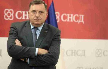 DODIK OPET PRIJETI: Razvalit ću ono što je dosad urađeno na putu ka NATO integracijama