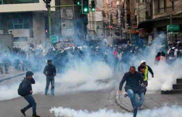 UJEDINJENE NACIJE ZVONE NA UZBUNU: Situacija u ovoj zemlji IZMIČE KONTROLI, sprema se građanski rat…
