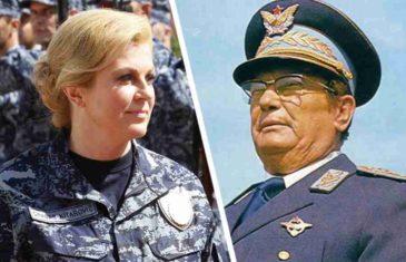 """KOLINDA SE """"VADI"""", ALI ČINI TO OČAJNO: """"Nije me Tito poslao u Ameriku, to je učinio moj…"""