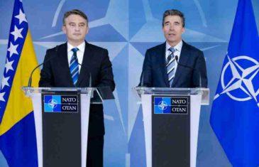 SRETAN PUT U NATO: Da je u Predsjedništvo BiH ušao Čović umjesto Komšića, NATO ne bi….