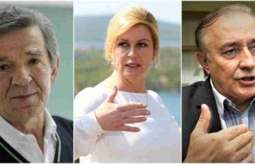 """AKADEMICI DURAKOVIĆ I KUKIĆ O POSJETI KOLINDE GRABAR – KITAROVIĆ: """"Bojim se da se prije radi o hrvatskoj nacionalnoj sramoti nego o…"""