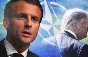 """NJEMAČKOJ JE PUNA KAPA MACRONA, OŠTRO UPOZORILI FRANCUSKU: """"Ne potkopavajte NATO savez"""""""