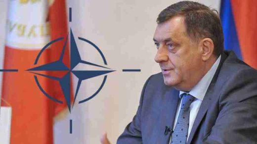 A ti, Mile, i dalje palamudi narodu… Ovo je zvanična stranica NATO-a, vidi se da je BiH definitivno u MAP-u!