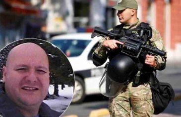 Kako je policija za dvije minute locirala automobil u kojem je bio Nedžad Čaušević: Istočno Sarajevo pokriva 180 kamera