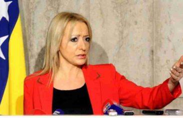"""ALEKSANDRA PANDUREVIĆ OHLADILA DODIKA: """"Za tri godine granica NATO saveza NA DRINI…"""""""