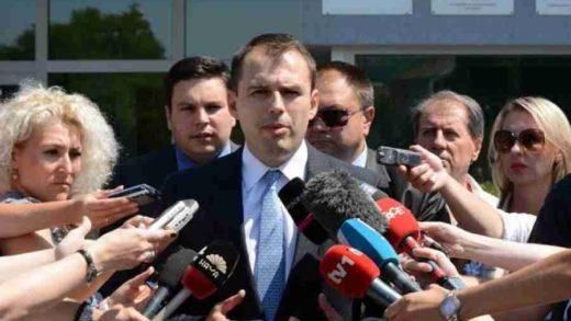"""REUF BAJROVIĆ, OTVORENO: """"Dodik se nije snašao u Sarajevu, ipak je on iz male…"""