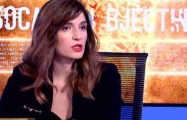 Napadi na Sabinu Ćudić: Ima li pravo da štiti izvor – od koga je dobila fotografije? Ko je krucijalni svjedok ove afere?!