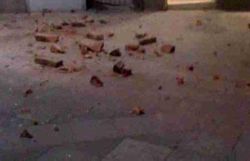Nakon što je BiH pogodio snažan potres: Evo kako se ponašati u slučaju zemljotresa