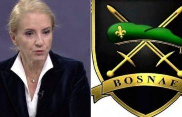 I Zelene beretke protiv Sebije Izetbegović: Bolesnoj djevojčici ne dozvoljava liječenje, studentima ne dozvoljava studiranje!