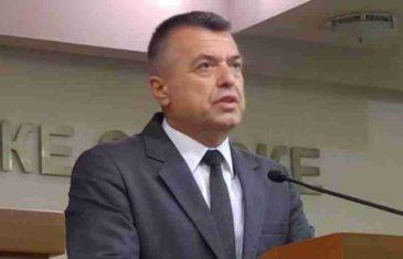 BRATIĆ OČITAO LEKCIJU DODIKU: Bosna i Hercegovina nije nastala u Dejtonu, tamo su NASTALI ENTITEI…