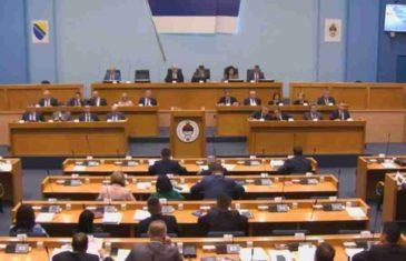 OPET ĆE SE ZAKUHATI: U Narodnoj skupštini Republike Srpske na redu rasprava o zakonu koji OPOZICIJA JEDVA ČEKA…